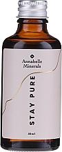 Kup Naturalny olejek wielofunkcyjny do skóry tłustej i problematycznej - Annabelle Minerals Stay Pure