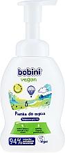 Kup Pianka do golenia - Bobini Vegan