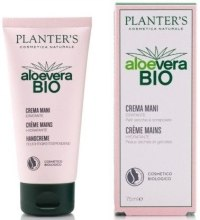Kup Krem do rąk - Planter's Aloe Vera BIO Crema Mani