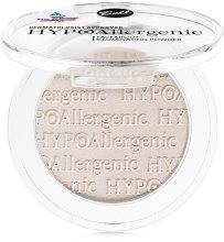 Kup Hipoalergiczny rozświetlacz do twarzy i ciała - Bell HYPOAllergenic Face & Body Illuminating Powder