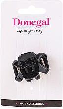 Kup Klamerka do włosów FA-9800, mała, czarna - Donegal