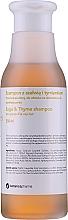 Kup Szampon przeciwłupieżowy do włosów przetłuszczających się z szałwią i rumiankiem - Botanicapharma Sage & Thyme Shampoo