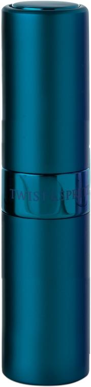 Atomizer - Travalo Twist & Spritz Blue — фото N1