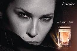 Cartier La Panthère - Perfumowany dezodorant w sprayu — фото N2