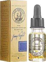 Kup Olejek do brody - Captain Fawcett The Million Dollar Beard Oil by Jimmy Niggles