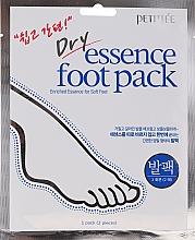 Kup Maska do stóp - Petitfee & Koelf Dry Essence Foot Pack