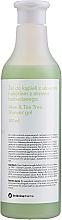 Kup Żel do kąpieli z aloesem i olejkiem z drzewa herbacianego - Botanicapharma Gel