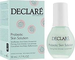 Kup Probiotyczny koncentrat liftingujący do twarzy przeciw zmarszczkom - Declaré Probiotic Skin Solution Firming Anti-Wrinkle Concentrate