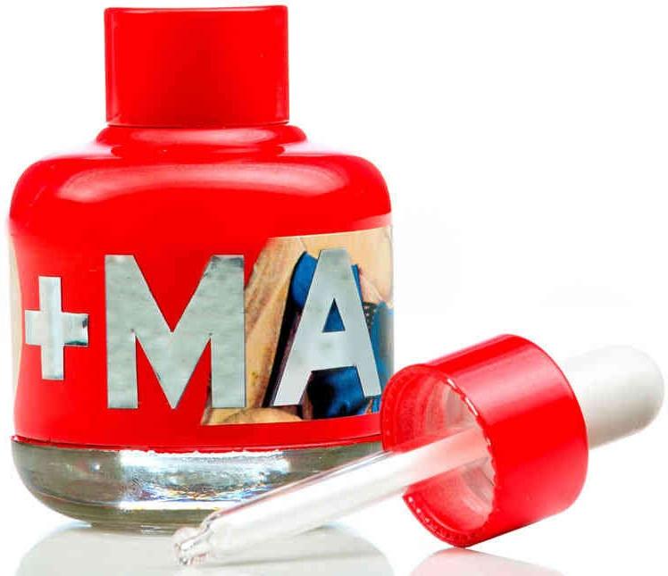 Blood Concept RED+MA - Perfumy w olejku — фото N1