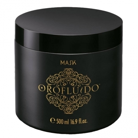 Maska do włosów - Orofluido Mask