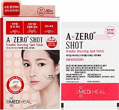 Kup Plastry do twarzy - Mediheal A-Zero Shot Trouble Dressing Spot Patch