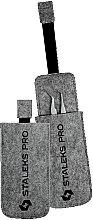Kup Etui filcowe na szczypce - Staleks Felt Tweezers Case