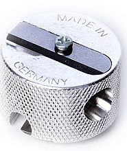 Kup Dwustronna metalowa temperówka do kredek - Kryolan Duo Sharpener Metal
