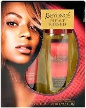 Kup Beyoncé Heat Kissed - Zestaw (deo 75 ml + b/lot 75 ml)