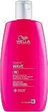 Płyn do trwałej ondulacji do włosów normalnych i opornych na skręt - Wella Professionals Creatine+ Wave N Perm Emulsion — фото N3