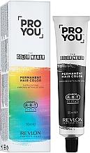 Kup Farba do włosów - Revlon Professional Pro You The Color Maker Permanent Hair Color