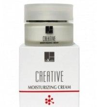 Kup Nawilżający krem łagodzący do skóry suchej i reaktywnej - Dr. Kadir Creative Moisturizing Cream For Normal And Dry Skin