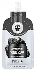 Kup Maska peel-off do twarzy z węglem aktywnym - Beausta Charcoal Peel Off