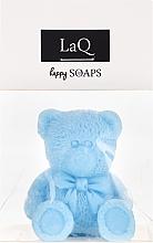 Kup Naturalne mydło ręcznie robione o zapachu owocowym Mały miś - LaQ Happy Soaps