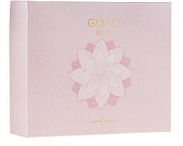 Kup Zestaw - Roberto Verino Gold Diva (edp 90 ml + edp 30 ml)