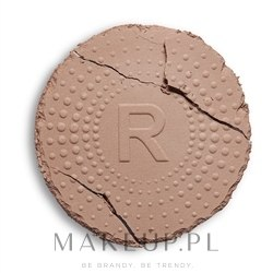 Bronzer do twarzy - Makeup Revolution Mega Bronzer — фото 01 - Cool