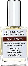 Kup Demeter Fragrance The Library of Fragrance Pipe Tobacco - Woda kolońska