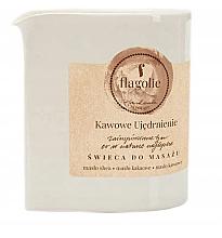 Kup Świeca do masażu Kawowe ujędrnienie - Flagolie Coffee Firming Massage Candle