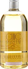 Kup Uzupełnienie do dyfuzora zapachowego Bukiet jaśminu - Chic Parfum Refill Bouquet Di Gelsomino