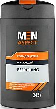 Kup Odświeżający żel pod prysznic z ekstraktem z żeń-szenia - Modum Men Refreshing Shower Gel
