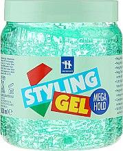 Kup Żel do stylizowania włosów - Tenex Styling Gel Mega Hold