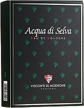 Kup Visconti di Modrone Acqua di Selva - Skoncentrowana woda kolońska