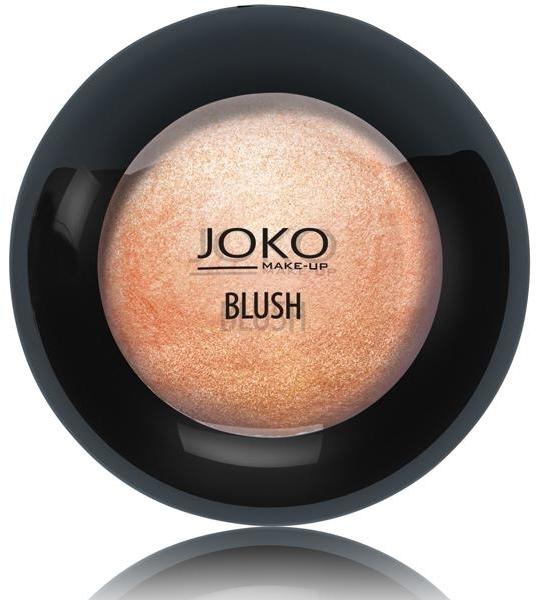 Róż do policzków - Joko Mineral Blush