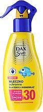 Kup Ochronne mleczko dla dzieci i niemowląt SPF 30 - DAX Sun Body Lotion