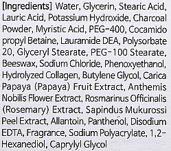 Pianka do mycia twarzy oczyszczająca pory - Elizavecca Face Care Milky Piggy Elastic Pore Cleansing Foam — фото N3