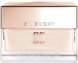 Kup Antystarzeniowy krem do twarzy - Givenchy L'Intemporel Global Youth Silky Sheer Cream