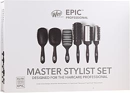 Kup Zestaw - Wet Brush Epic Professional (h/brush/6pcs)