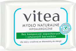 Kup Hipoalergiczne mydło naturalne w kostce - Vitea