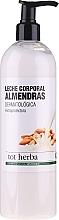 Kup Migdałowe mleczko do ciała - Tot Herba Almond Body Milk
