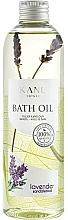 Kup Olejek do kąpieli Lawenda - Kanu Nature Bath Oil Lavender