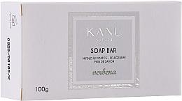 Kup Mydło w kostce do rąk i ciała Werbena - Kanu Nature Soap Bar Verbena