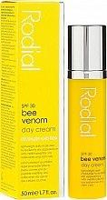 Kup Krem do twarzy na dzień z jadem pszczelim - Rodial Bee Venom Day Cream SPF30