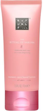 Balsam do rąk do natychmiastowej pielęgnacji - Rituals The Ritual of Sakura Hand Lotion — фото N1