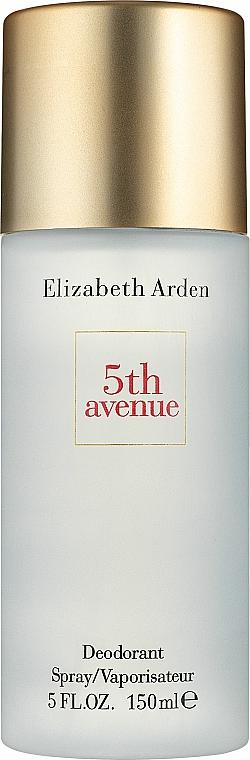 Elizabeth Arden 5th Avenue - Perfumowany dezodorant w sprayu — фото N1