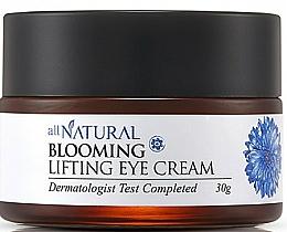 Kup Liftingujący krem pod oczy - All Natural Blooming Lifting Eye Cream