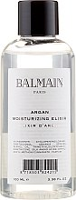 Kup Arganowy eliksir nawilżający do włosów - Balmain Paris Hair Couture Argan Moisturizing Elixir