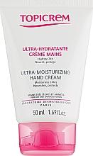 Kup Ultranawilżający krem do rąk - Topicrem Ultra-Moisturizing Hand Cream