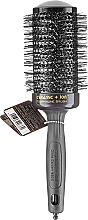 Kup Okrągła szczotka do włosów 55 mm - Olivia Garden Ceramic+ion Thermal Brush Black d 55