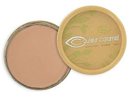 Baza pod cienie - Couleur Caramel Natural Make Up — фото N1