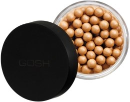 Kup Opalizujący puder brązujący w kulkach - Gosh Precious Powder Pearls Glow