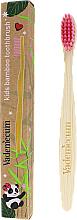 Kup Bambusowa szczoteczka do zębów dla dzieci - Vademecum Kids Bamboo Toothbrush